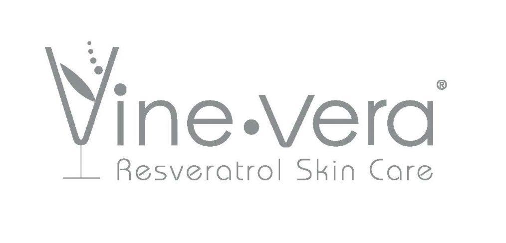 Vine Vera Resveratrol Skin Care logo