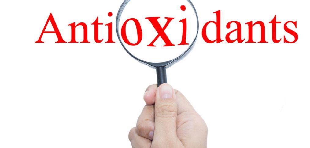 Examining antioxidants