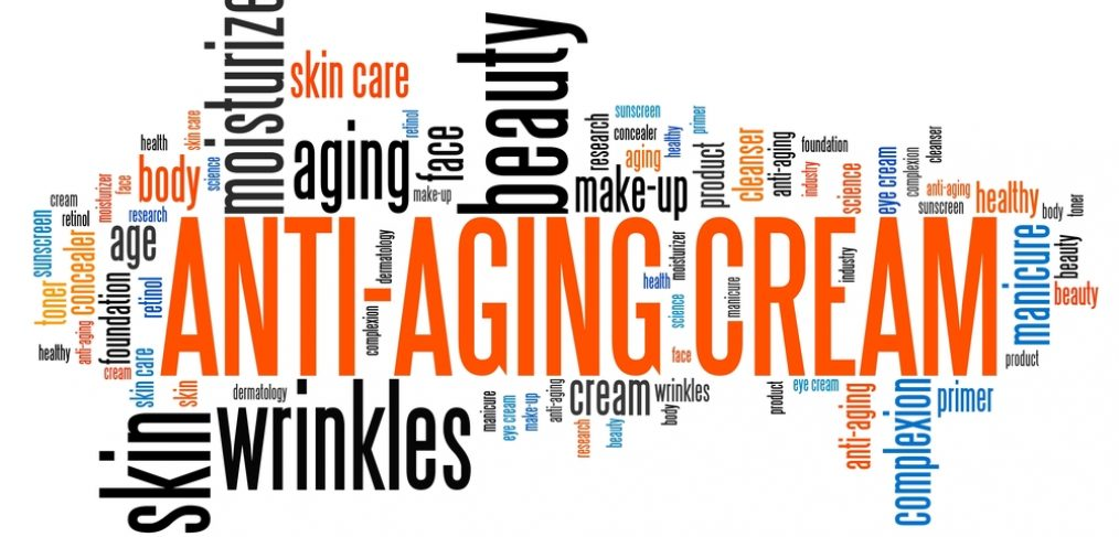 Skin care terms