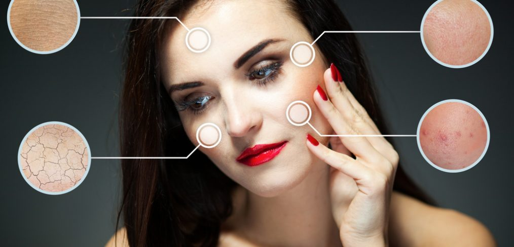 Issues that affect aging skin