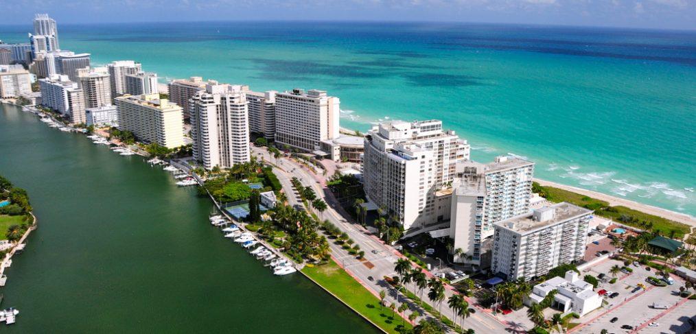 South Beach, Florida