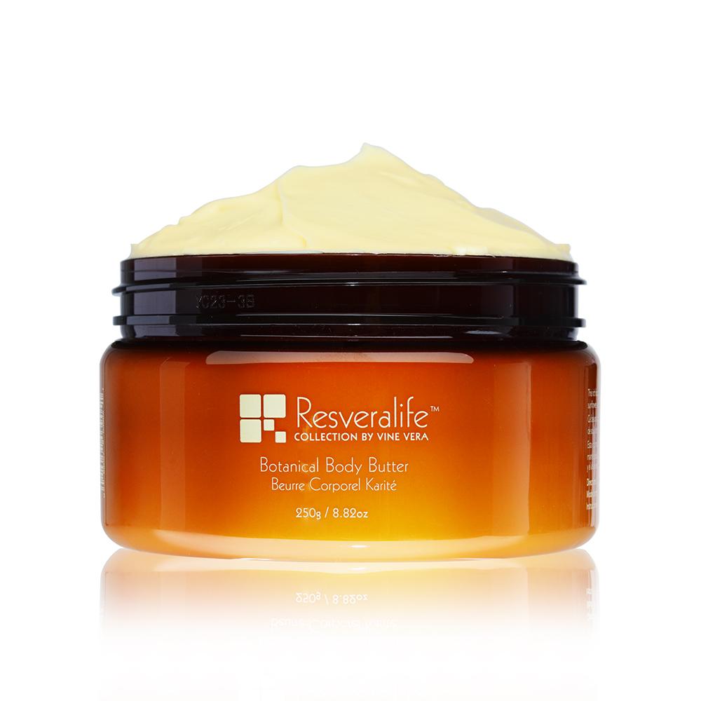 Resveralife Botanical Body Butter