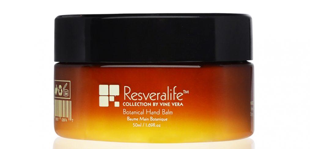 Resveralife Botanical Hand Balm
