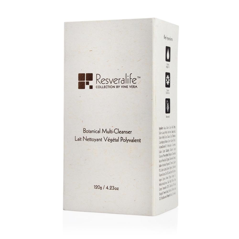 Resveralife Botanical Multi-Cleanser